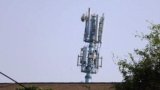 RAN tower (picture credit: Joegoauk Goa https://www.flickr.com/photos/joegoauk73/)