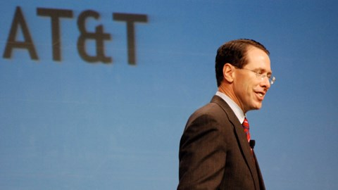 The Empire Strikes Back: AT&T threatens to pull Paltry US Fibre Investment