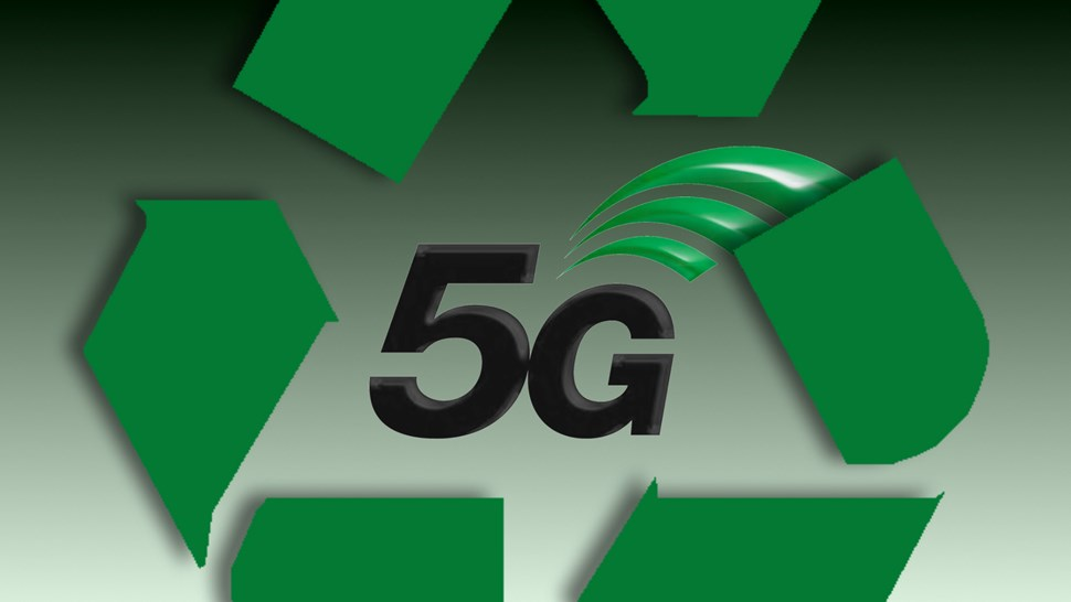Recycling 5G