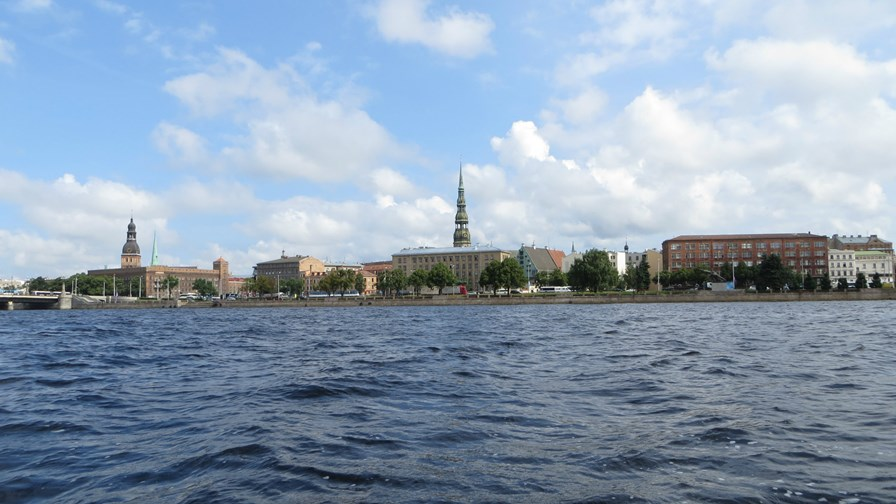 Riga by Bernt Rostad (c) [CC BY 2.0]