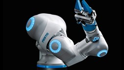 Huawei advances its Smart Factory push with 5G-based Robot as a Service