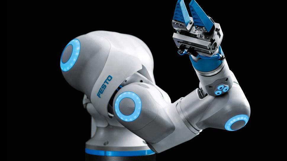 Robot-Festo