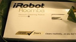 Moral vacuum: when robot cleaners do the dirty on their users