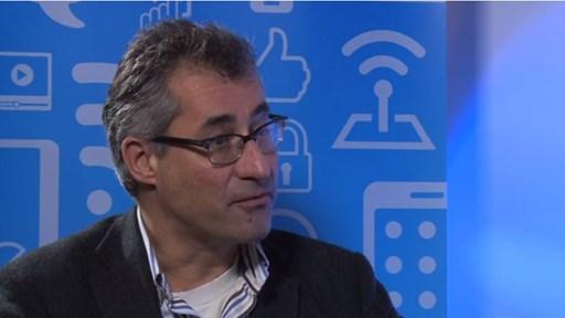 Rupert Bains, CMO & Technology Strategy & Marketing at Real Wireless