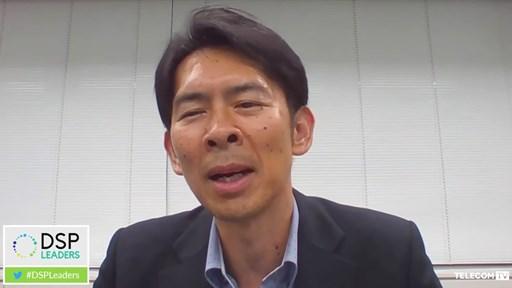 Sadayuki Adeta, NTT DOCOMO