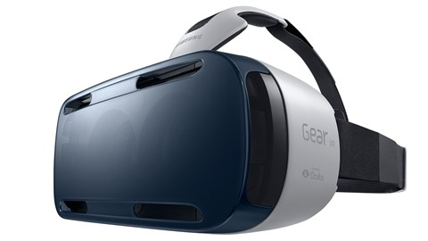 Following Apple, Samsung now has its own (virtual) reality distortion field