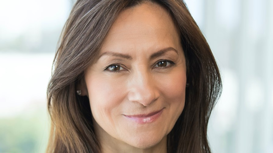 Sandra Rivera, Executive Vice President and General Manager of Datacenter and AI, Intel