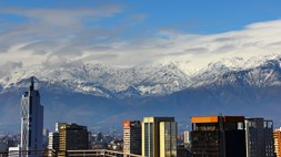 Ericsson upgrades Entel's network in Chile, as vendors position themselves for 5G contracts