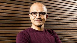 Microsoft set to restructure its sales organisation for the Cloud