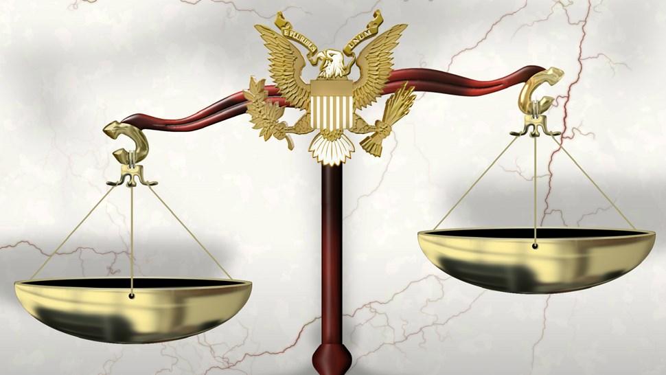 scales of fjustice
