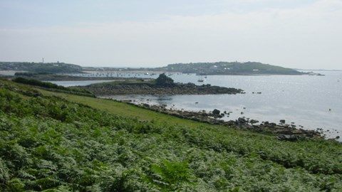 Scilly Isles get 80 Meg broadband from abandoned subsea cable