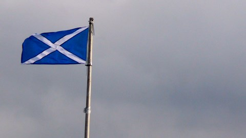 UK telcos send Scotland a joint text