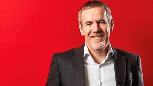 Scott Petty, Director of Digital & IT, Vodafone