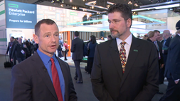 Accenture wins HPE First Services Partner award