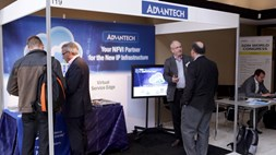 Advantech: Spinning up the NFV Edge