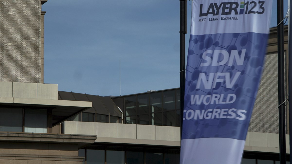 SDN NFV WORLD CONGRESS 2018: Event highlights