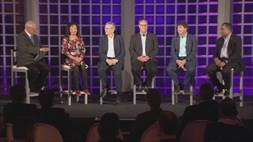 Super Panel: Are MEC and NFV the key building blocks for 5G? - Full Length