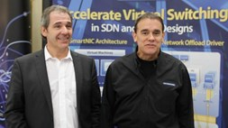 Proof of Concept: Advantech and Netronome Accelerate 100GbE Traffic Handling