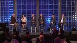 Super Panel: Is IoT the Driver for NFV within CSPs? - Highlights
