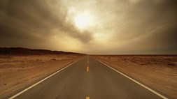 IoT to help turn the Silk Road into a modern day transport corridor