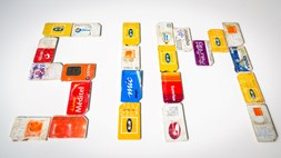 China Mobile and NTT Docomo develop multi-vendor eSIM for IoT