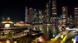 Forget smart cities, Singapore aims to become a smart nation