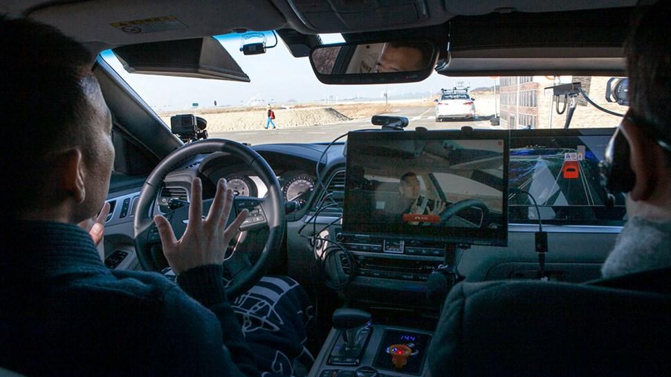 SK Telecom car Photo 1 edit