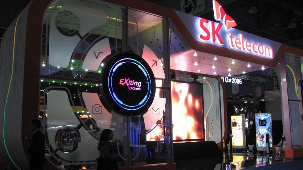 SK Telecom Flickr cc rphua