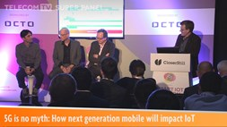 5G is no myth; how the next generation of mobile will impact IoT