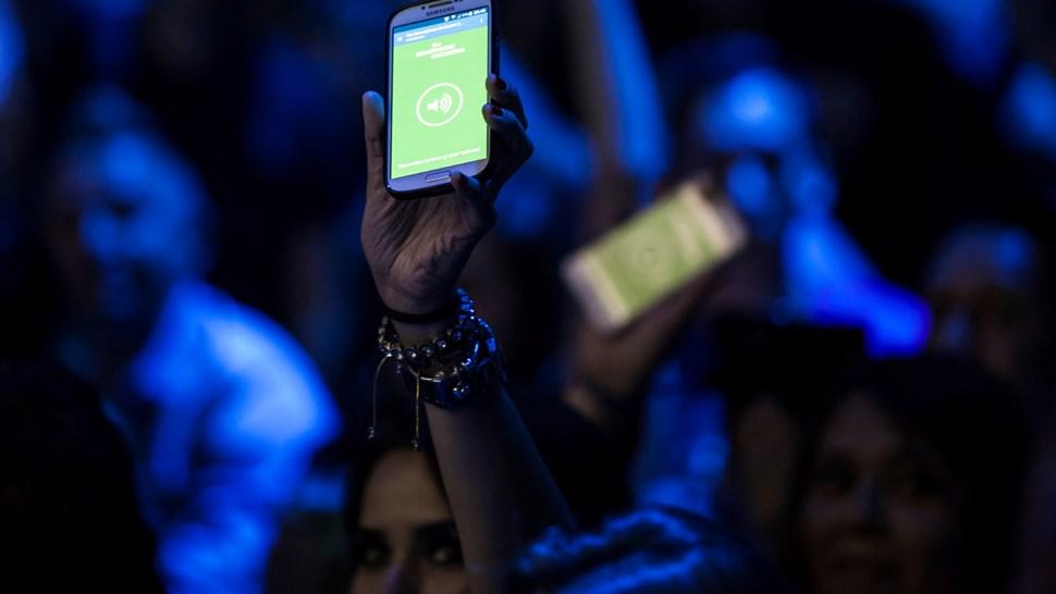 smartphone-orchestra