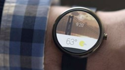 Watch out, Google's about: Android Wear gets an update