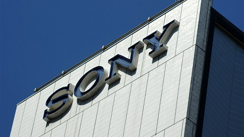 Sony may be failing to make its smartphones pay, but it could have an ace up its sleeve