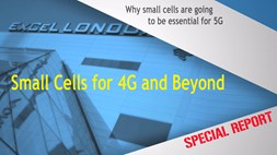 Small Cells for 4G and Beyond