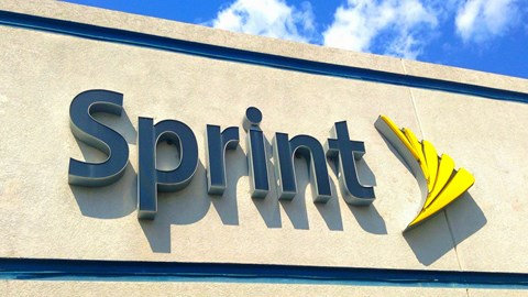 A dangerous strategy: New CEO of Sprint to fight on three fronts simultaneously
