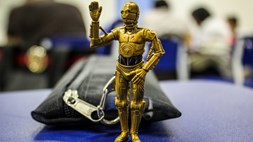 Sprint feels the force of NFV/SDN and builds its very own C3PO