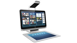 HP goes 3D: announces a revolutionary device on which to imagine and design