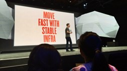 """Move fast with stable infra"". Facebook's new corporate motto gives gibberish a bad name"