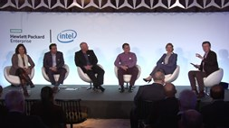 Super Panel: NFV, 5G and IoT: Defining the sweet spot - Highlights