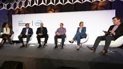 Super Panel: NFV, 5G and IoT: Defining the sweet spot - Full Length