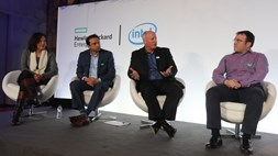 Super Panel: NFV, 5G and IoT: Defining the sweet spot - Part 1