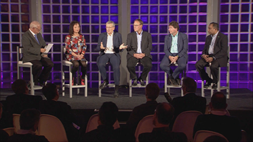 Super Panel: Are MEC and NFV the key building blocks for 5G? - Part 1