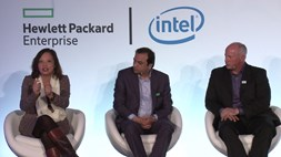 Super Panel: NFV, 5G and IoT: Defining the sweet spot - Part 2