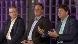 Super Panel: Are MEC and NFV the key building blocks for 5G? - Part 2