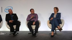 Super Panel: NFV, 5G and IoT: Defining the sweet spot - Part 3