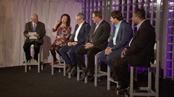 Super Panel: Are MEC and NFV the key building blocks for 5G? - Part 3