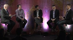 Super Panel: Does Open Source Stack up for Service Provider Networks? (Highlights)