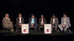Super Panel: Multi-access Edge Computing (MEC): Edge of Reason for Service Providers? Full length