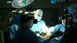 Some literal reality for medical virtual reality applications