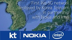 Unleashing the potential of 5G - in Korea