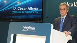 Telefonica trials NFV service chaining for enterprises